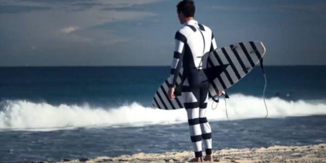 Yeni bir wetsuit almak için her zaman bahane vardır