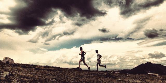 Her yerde karşılaşabileceğiniz koşucu tipleri