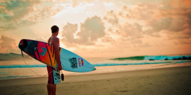 Yeni sahil tecrübesi…
