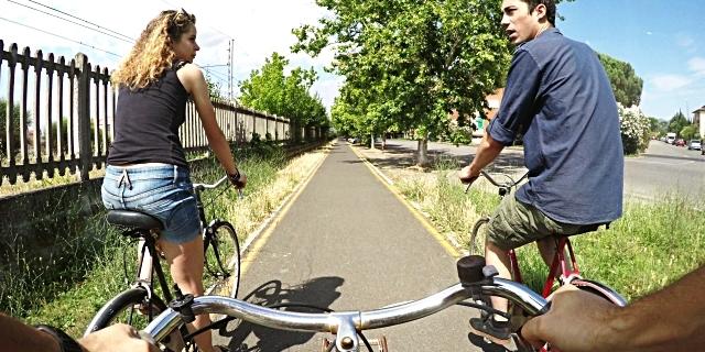 Arkadaşlar yazılı olmayan bisiklet kurallarından haberiniz var mı?