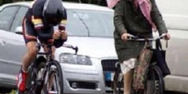 Herkesin bisikletle ilişkisi başka