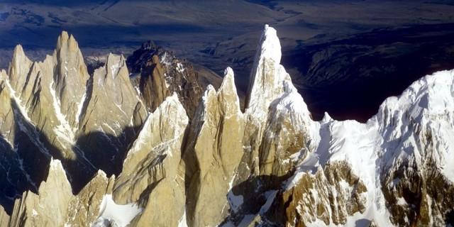 """Gerçek anlamda """"imkansız"""" dağ"""