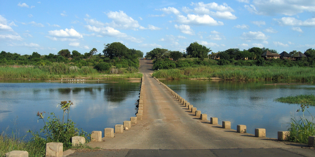 Kruger Ulusal Parkı