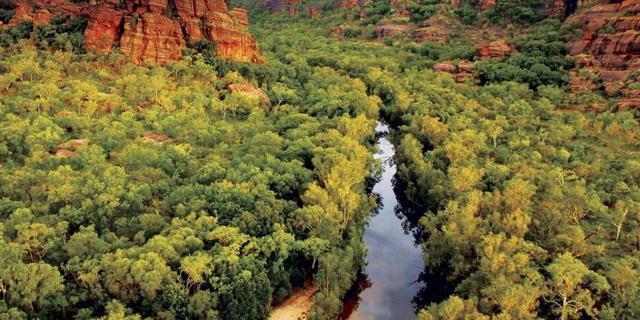 Kakadu Ulusal Parkı