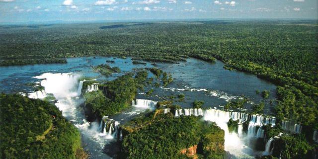 Iguazu Doğal Parkı