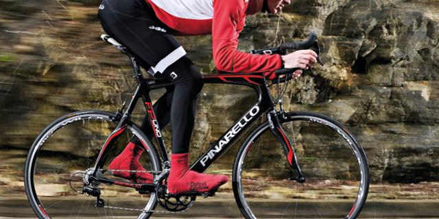 Full karbon bisiklet güzel ama…
