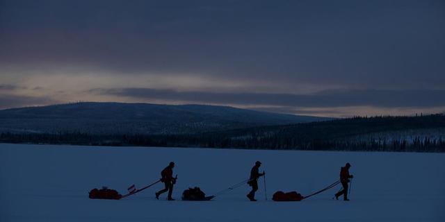 Yukon Arktik Ultra Maratonu