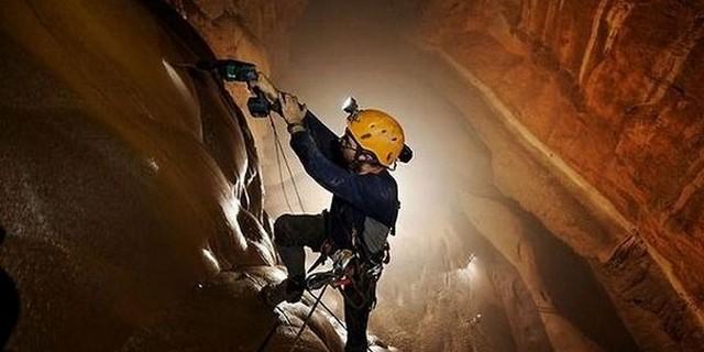 Dünyanın en büyük mağarası