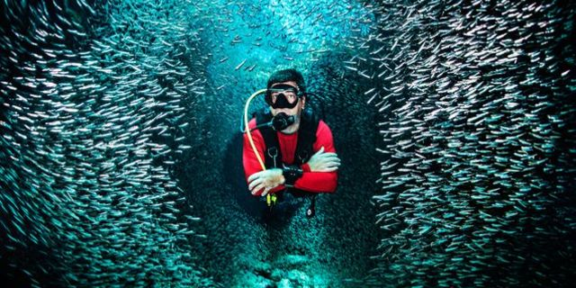 Şnorkel mühim