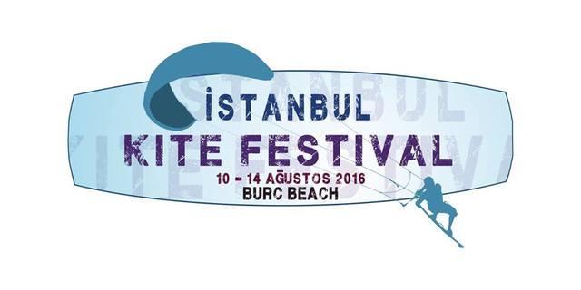 Türkiye'nin en iyileri İstanbul Kite Festival'de