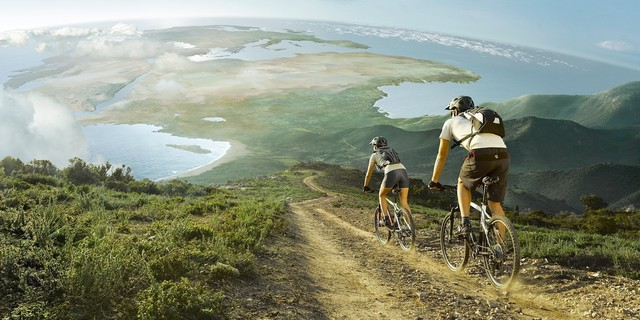 Bisikleti sevmek bu işin birinci kuralı