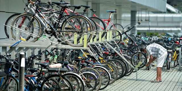 Mutlaka isteğine göre bir bisiklet vardır