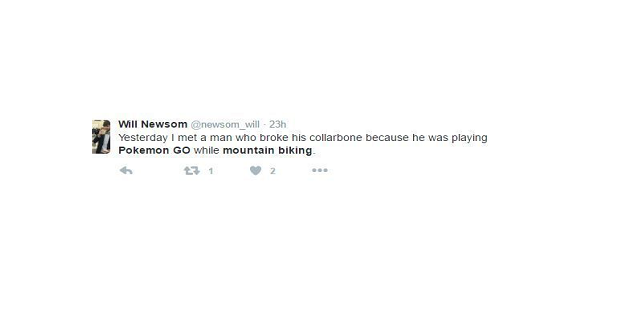 İşte her şeyi başlatan o tweet