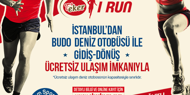 Eker I Run Yol Koşusu