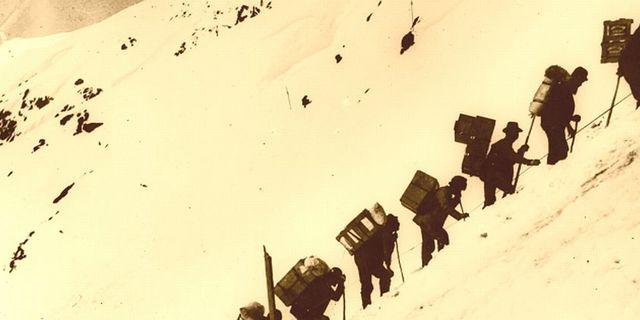 En iyi dağcılık kitapları