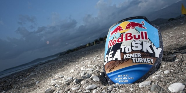 Red Bull Sea to Sky