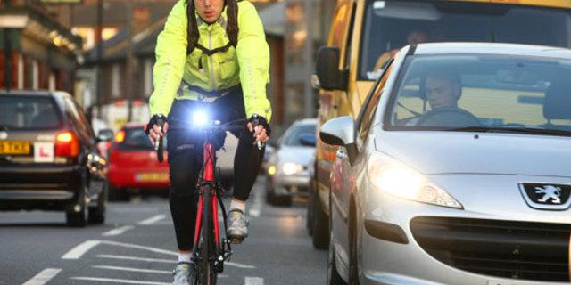 Trafik, kararan hava, günün yorgunluğu heyecanı artırıyor