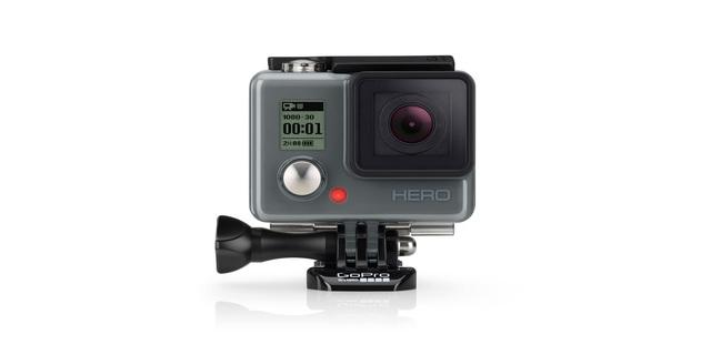 Hero  Maceralarınızı GoPro ile kaydetmeye yeni başladıysanız