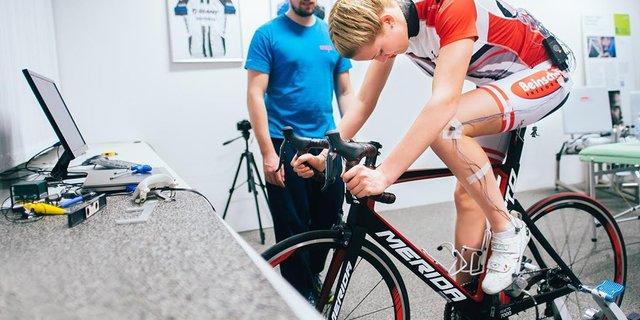 Teknoloji bisikletçiler için çalışıyor