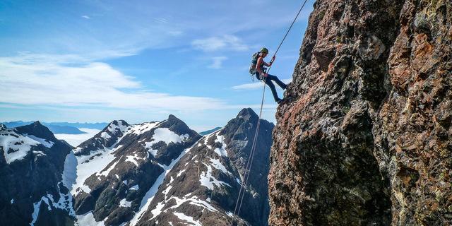 İlk dağcılık deneyiminizin size kazandıracağı 10 özellik