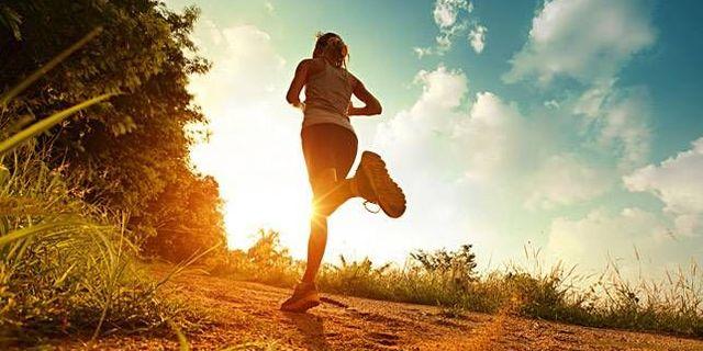 Koşmanın ne demek olduğunu en iyi anlatan sayfalar...