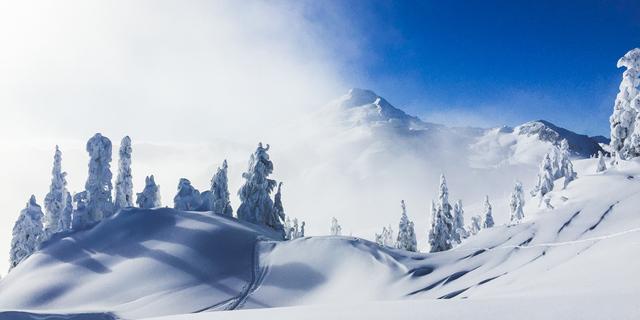 Kayakçılar için yaz gelmese de olur.