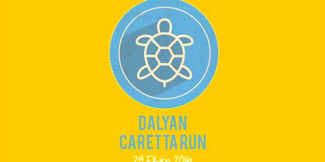 Dalyan Caretta Run 2016