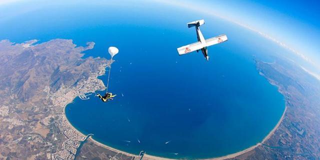 Akdeniz'e doğru hızlı bir dalış yapmaya var mısınız?