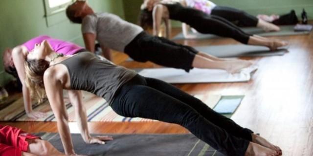 Yoga ile bedeninizin merkezini de çalıştırmalısınız