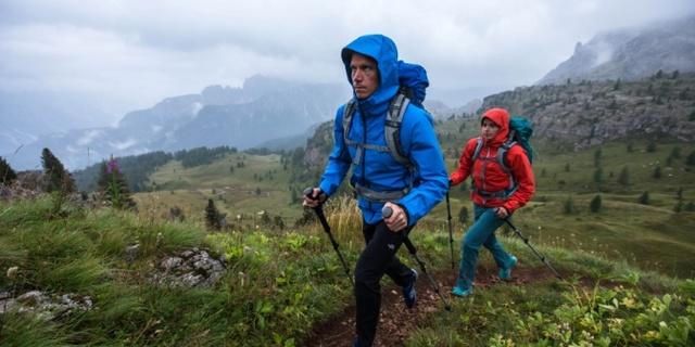Trekking aslında ucuz bir spor