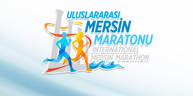 2. Uluslararası Mersin Maratonu