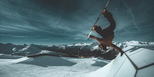Bu kış snowboard'a başlamak için pek çok sebebiniz var