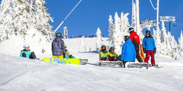 Snowboard meclisi