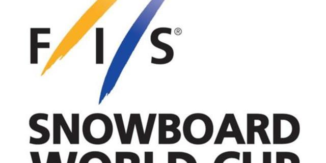 FIS Snowboard Dünya Kupası 2017