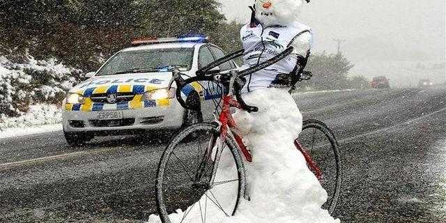 Formda kalmak isteyenler için kışın da yapacak bir şeyler var