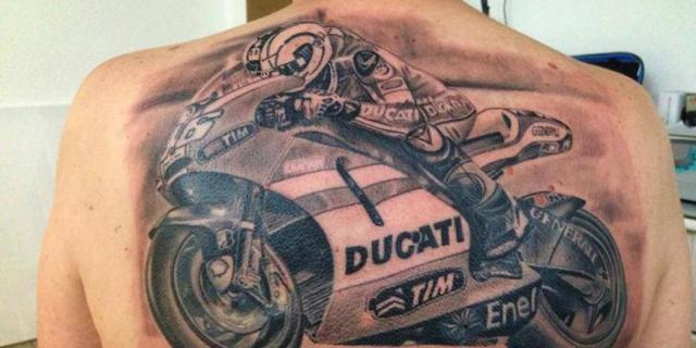 İtalya'nın dünyaya armağanı: Ducati