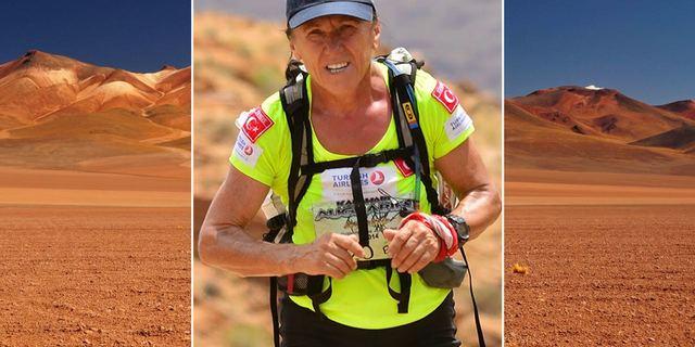 Ultra Maraton Sohbetleri: Bakiye Duran