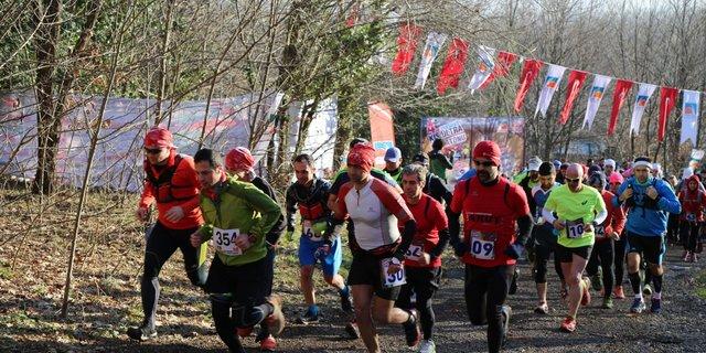 7. Çekmeköy Ultra Trail Kış Maratonu
