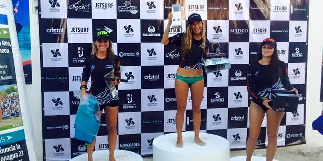 Ale Rivas Meksika şampiyonu!