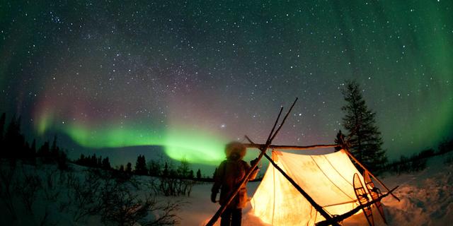 Karda kamp yapacaklar için 7 hayati öneri
