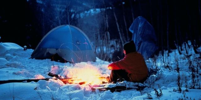 Doğru giyinin ve soğuktan, kardan korkmayın