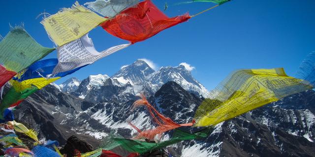 Everest hakkında pek bilinmeyen 10 ilginç gerçek