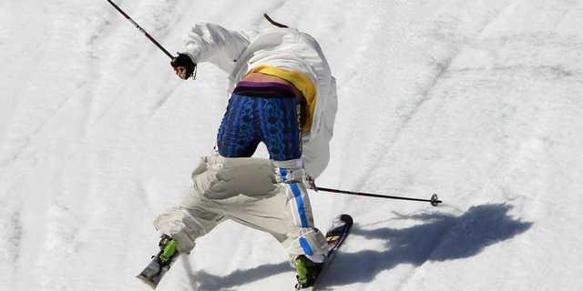 Her acemi kayakçının yaptığı 7 hata