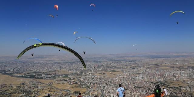 Burası Kayseri, Talas