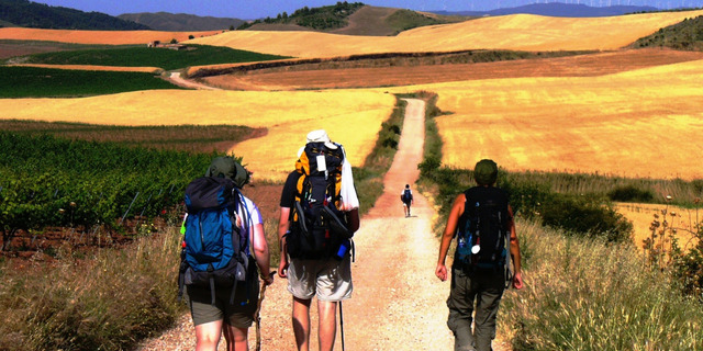 Hiking hayata bakışınızı değiştirebilir