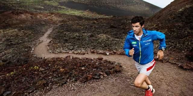 Yokuş koşusu en zorlu disiplinlerden birisi