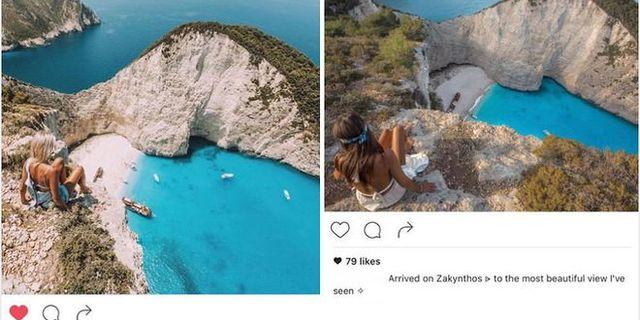 Bu da bir başka Profesyonel Instagram Maceraperesti