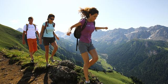 Doğa yürüyüşü hem fiziksel hem de zihinsel bir düzen vadediyor