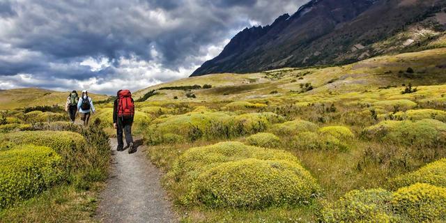 Fazla yürü fazla ve sağlıklı yaşa