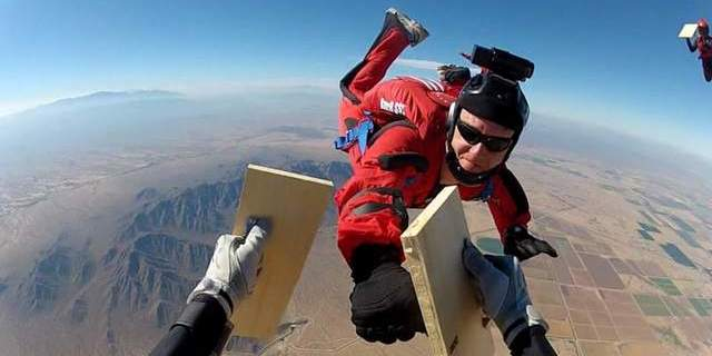 Torres'ten rekor uçuşu